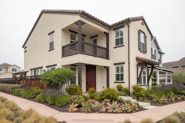18250 Caldwell Street, Outside Area (Inside Ca), CA 93933 (#ML81859377) :: Corcoran Global Living