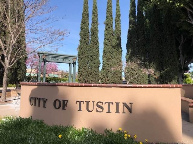 525 W 3rd Street, Tustin, CA 92780 (#PW21182622) :: Better Living SoCal