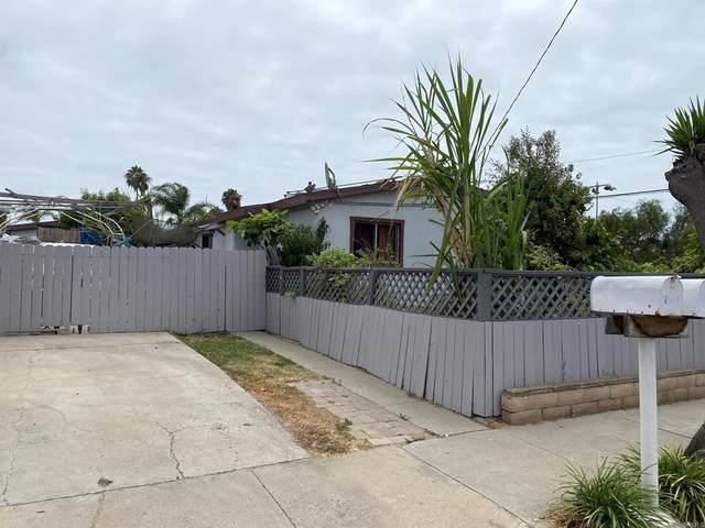 1501 1503 Puls Street, Oceanside, CA 92058 (#NDP2109805) :: Jett Real Estate Group