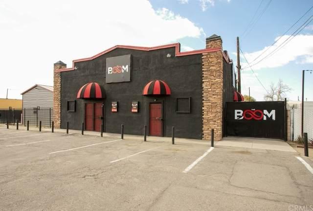 12708 Main Street, Lamont, CA 93241 (#DW21185046) :: The Kohler Group