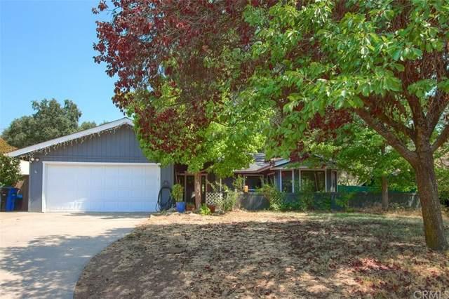 40697 Griffin Drive, Oakhurst, CA 93644 (#FR21185053) :: Swack Real Estate Group | Keller Williams Realty Central Coast