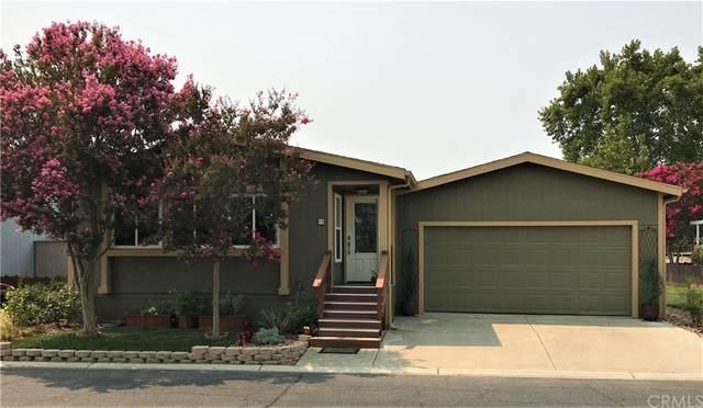 1220 Bennett Way #90, Templeton, CA 93465 (#NS21185022) :: Team Forss Realty Group