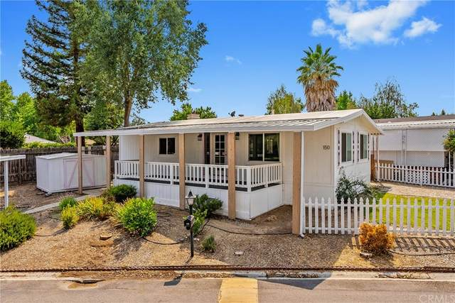 150 Via Robles, Paso Robles, CA 93446 (#NS21180767) :: RE/MAX Empire Properties