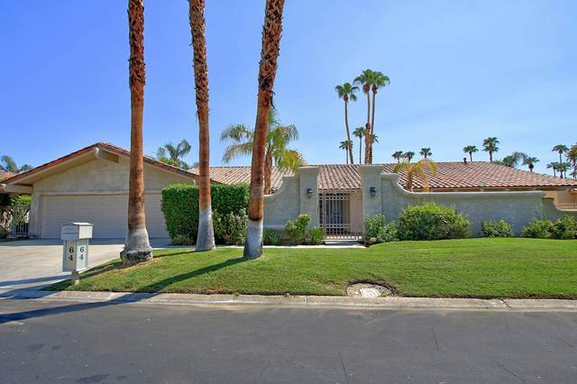 64 Sierra Madre Way, Rancho Mirage, CA 92270 (#219066516DA) :: Realty ONE Group Empire