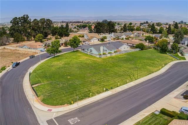 3030 Caselli Way, Santa Maria, CA 93455 (MLS #PI21185197) :: ERA CARLILE Realty Group