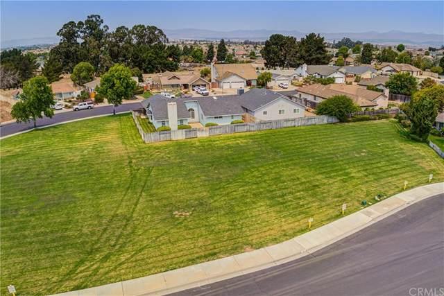 835 Melinda Court, Santa Maria, CA 93455 (MLS #PI21185207) :: ERA CARLILE Realty Group
