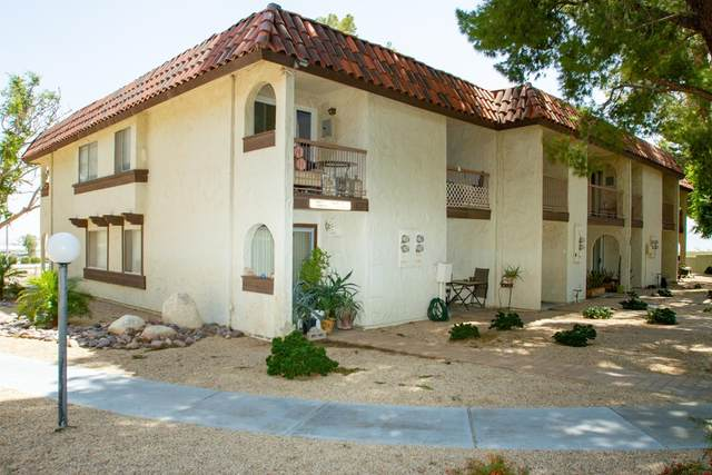 64281 Spyglass Avenue #39, Desert Hot Springs, CA 92240 (#219066521DA) :: Corcoran Global Living