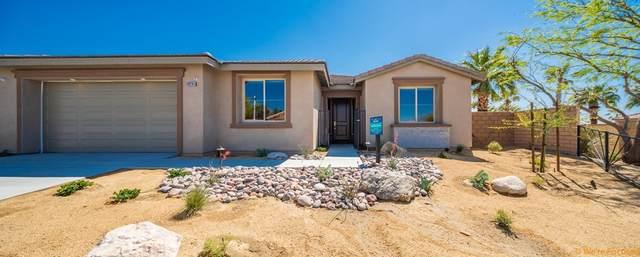 66316 S Agua Dulce Drive, Desert Hot Springs, CA 92240 (#219066528PS) :: Corcoran Global Living