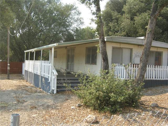 2961 6th Street, Clearlake, CA 95422 (#LC21185405) :: Jett Real Estate Group