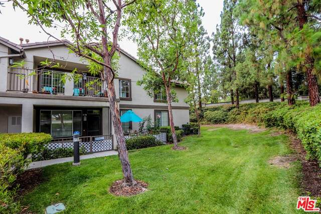 363 Chaumont Circle, Foothill Ranch, CA 92610 (#21775260) :: The Kohler Group