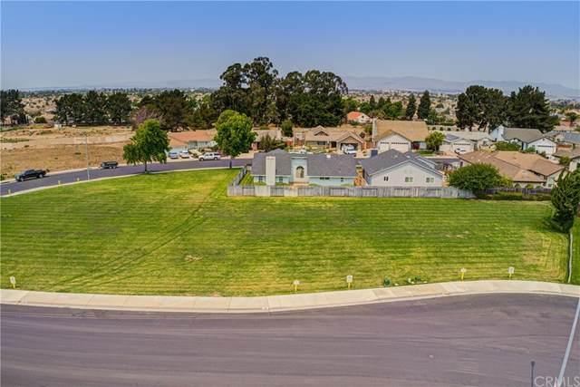 847 Melinda Court, Santa Maria, CA 93455 (MLS #PI21185736) :: ERA CARLILE Realty Group