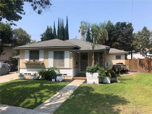4750 E Malta Street, Long Beach, CA 90815 (#PW21185445) :: Latrice Deluna Homes