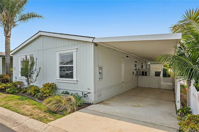765 Mesa View Drive #269, Arroyo Grande, CA 93420 (#PI21185723) :: Steele Canyon Realty