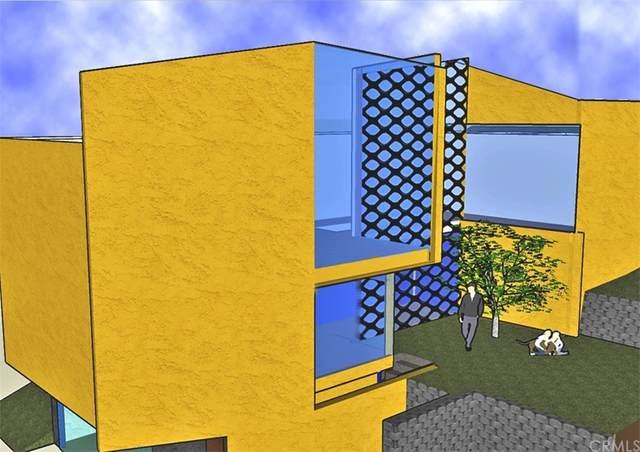3938 Latrobe Street, Los Angeles (City), CA 90031 (#PF21138545) :: Jett Real Estate Group