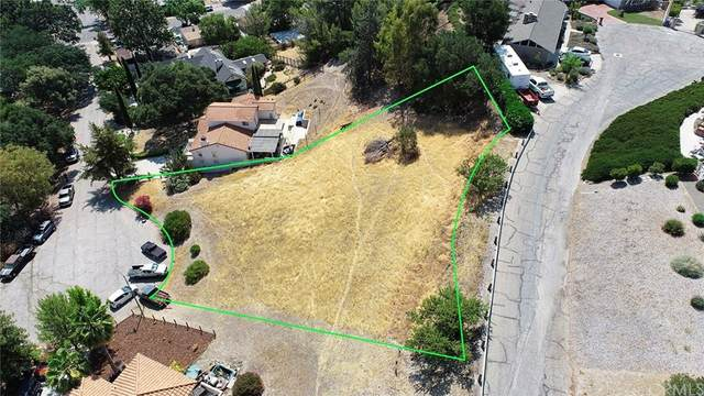 255 28th Street, Paso Robles, CA 93446 (#WS21178502) :: Corcoran Global Living