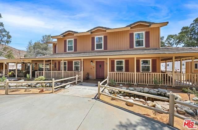 32920 Joshua Avenue, Acton, CA 93510 (#21775382) :: Corcoran Global Living