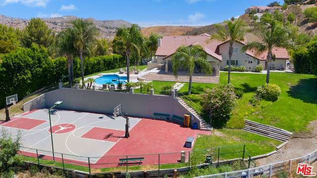 343 Bell Canyon Road, Bell Canyon, CA 91307 (#21771328) :: RE/MAX Empire Properties