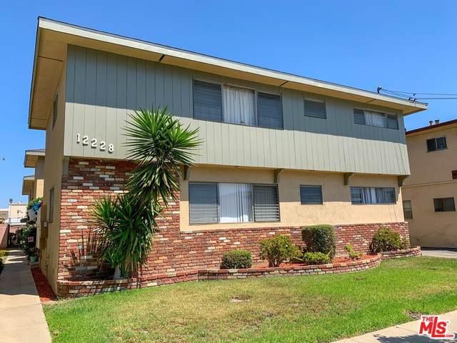 12228 Grevillea Avenue, Hawthorne, CA 90250 (#21775570) :: Robyn Icenhower & Associates