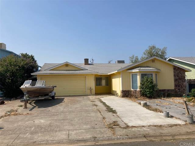 13295 Venus, Clearlake Oaks, CA 95423 (#LC21186166) :: Jett Real Estate Group