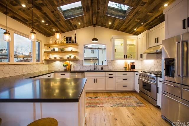 250 2nd Street, Avila Beach, CA 93424 (#SC21186221) :: Swack Real Estate Group | Keller Williams Realty Central Coast