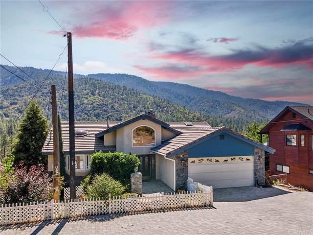 6244 Apple Vista Drive, Wrightwood, CA 92397 (#CV21186339) :: Powerhouse Real Estate
