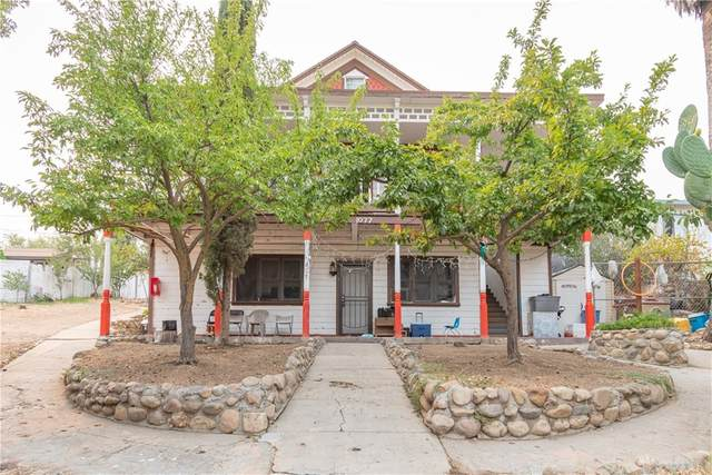 1077 L Street, San Miguel, CA 93451 (#NS21185499) :: Steele Canyon Realty