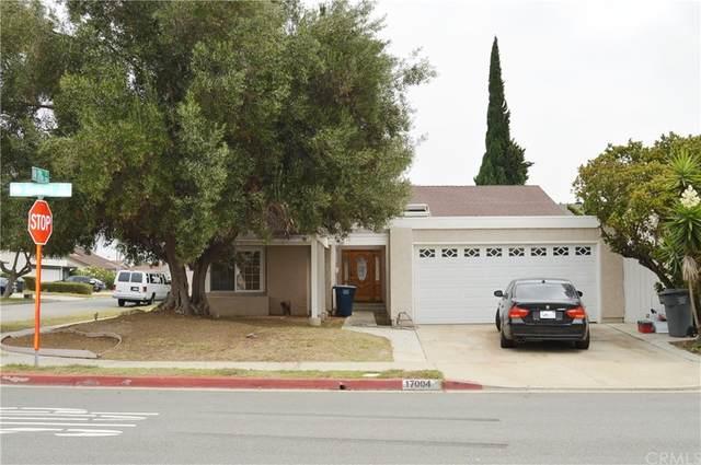 17004 Komori Circle, Gardena, CA 90247 (#SB21186513) :: Corcoran Global Living