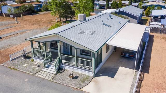 400 Sulphur Bank Drive #118, Clearlake Oaks, CA 95423 (#LC21186664) :: Corcoran Global Living