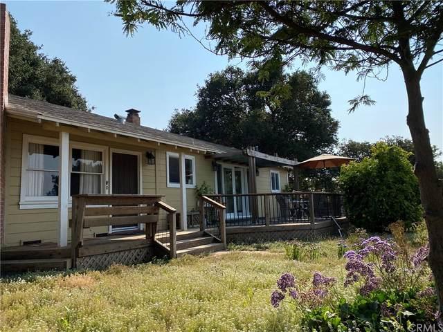 587 Valley Road, Arroyo Grande, CA 93420 (#PI21186723) :: Corcoran Global Living