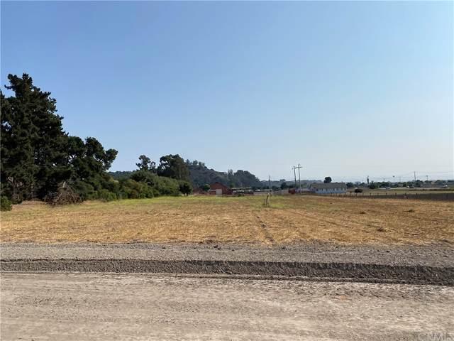 587 Valley Road, Arroyo Grande, CA 93420 (#PI21186748) :: Corcoran Global Living