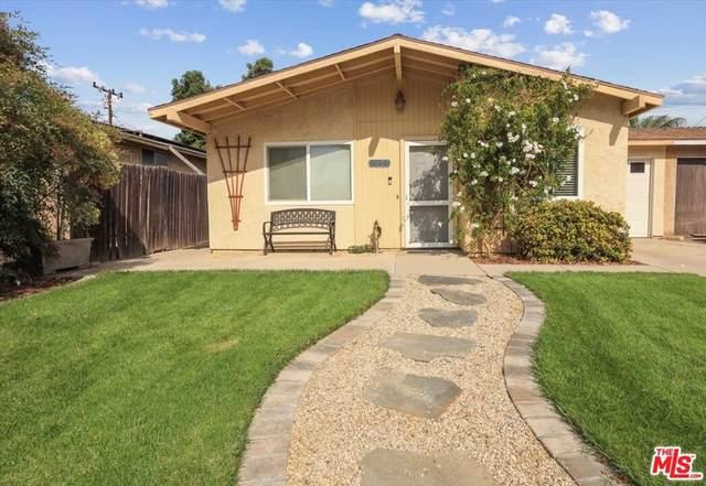 1698 Moreno Drive, Simi Valley, CA 93063 (#21775694) :: Robyn Icenhower & Associates
