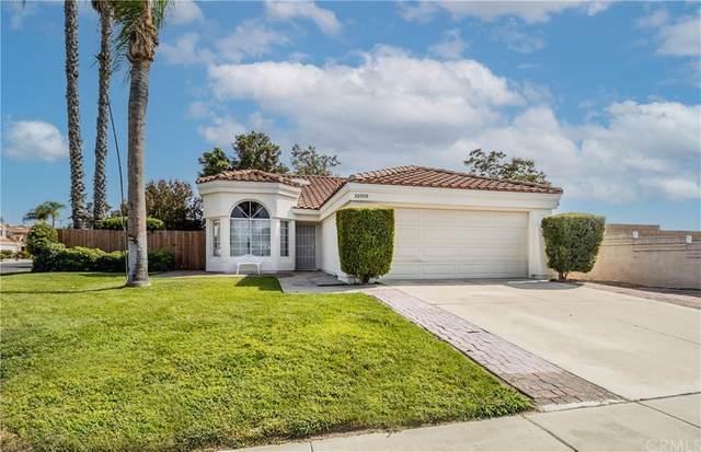 30909 Nice Avenue, Mentone, CA 92359 (#EV21186926) :: Jett Real Estate Group