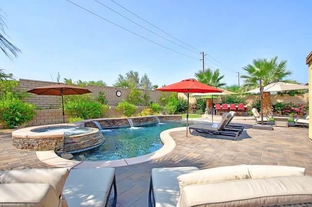 73825 Mondrian Place, Palm Desert, CA 92211 (#219066618DA) :: Steele Canyon Realty