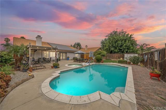 13698 Regis Drive, Moreno Valley, CA 92555 (#SW21186355) :: The Ashley Cooper Team