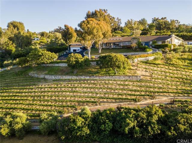 30 Portuguese Bend Road, Rolling Hills, CA 90274 (#SB21186373) :: Corcoran Global Living