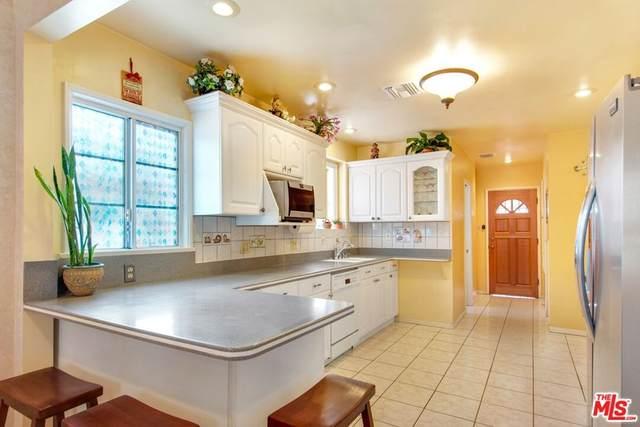 416 W 64Th Street, Inglewood, CA 90302 (#21775322) :: A|G Amaya Group Real Estate