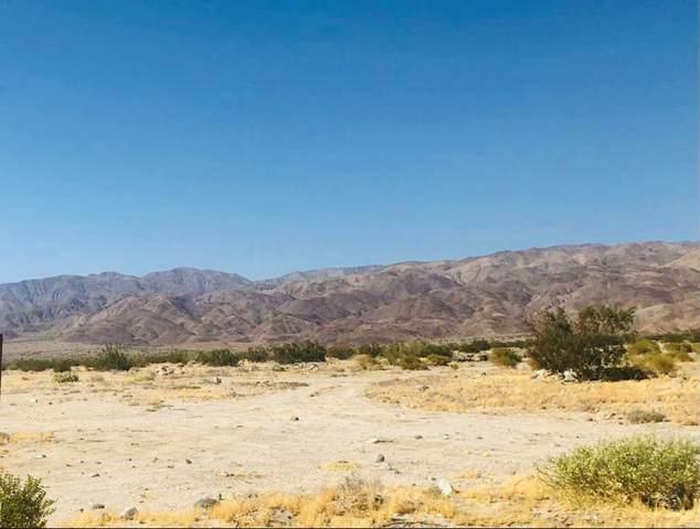 0 Dillon, Indio, CA 92203 (#219066623DA) :: Jett Real Estate Group