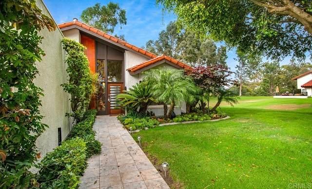 1334 Camino Teresa, Solana Beach, CA 92075 (#NDP2109900) :: Corcoran Global Living