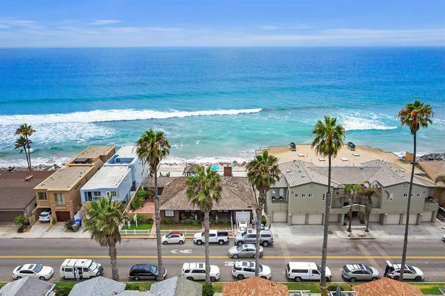 925 S Pacific St, Oceanside, CA 92054 (#210024129) :: Corcoran Global Living