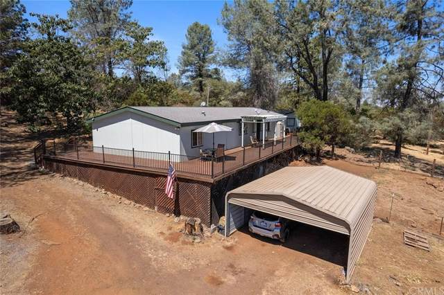15575 June Bug Drive, Lower Lake, CA 95457 (#LC21183228) :: Jett Real Estate Group