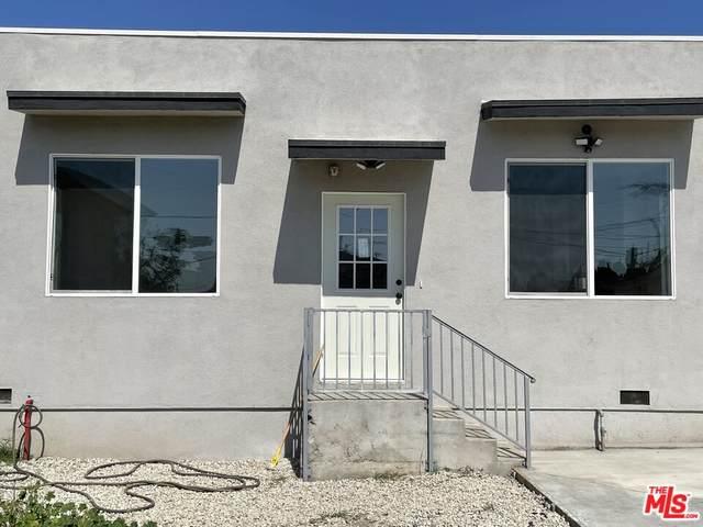 10930 Acacia Avenue, Inglewood, CA 90304 (#21776410) :: Steele Canyon Realty
