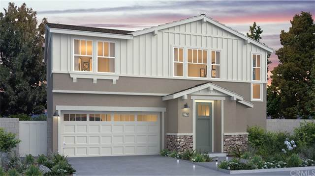 16738 Petrus Lane, Fontana, CA 92336 (#SW21187470) :: Corcoran Global Living