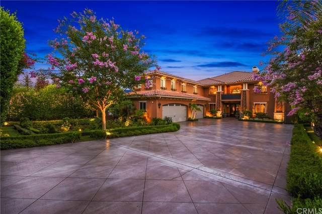 700 W 25th Street, Upland, CA 91784 (#CV21186989) :: Mainstreet Realtors®