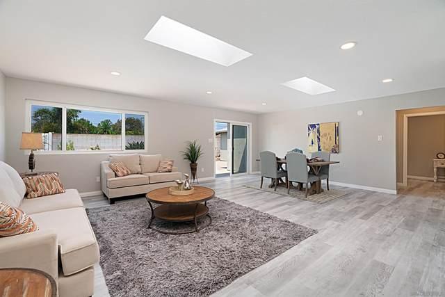 9130 Irvington Ave, San Diego, CA 92123 (#210024174) :: Steele Canyon Realty