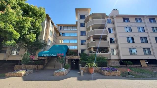 1400 Carpentier Street #437, San Leandro, CA 94577 (#ML81859791) :: Mainstreet Realtors®
