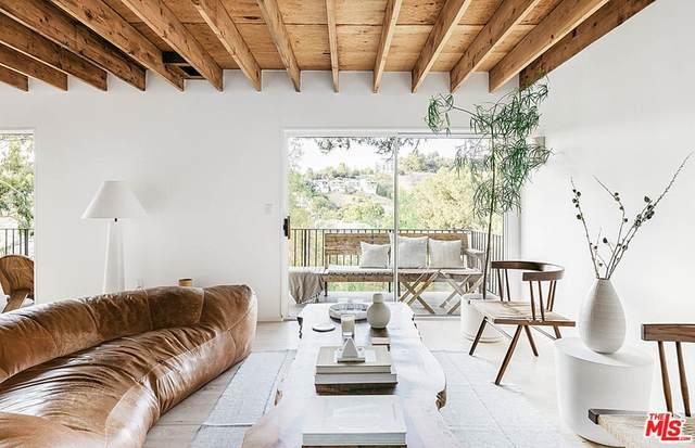 3767 Latrobe Street, Los Angeles (City), CA 90031 (#21776306) :: Jett Real Estate Group