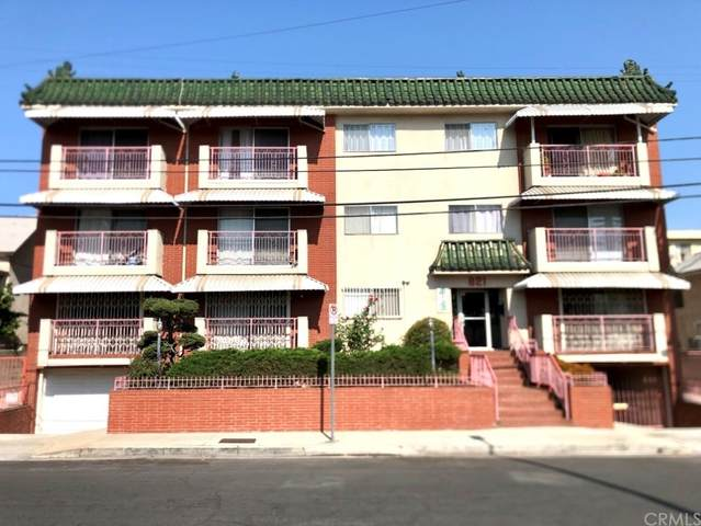821 Cleveland Street, Los Angeles (City), CA 90012 (#WS21185591) :: The M&M Team Realty