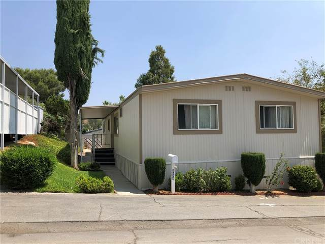 29021 Bouquet Canyon Road #357, Saugus, CA 91390 (#SR21187574) :: Mainstreet Realtors®