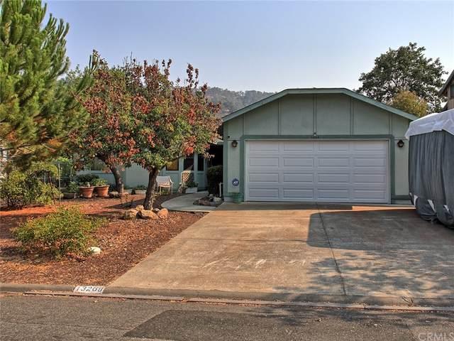 13268 Driftwood, Clearlake Oaks, CA 95423 (#SN21187717) :: Blake Cory Home Selling Team