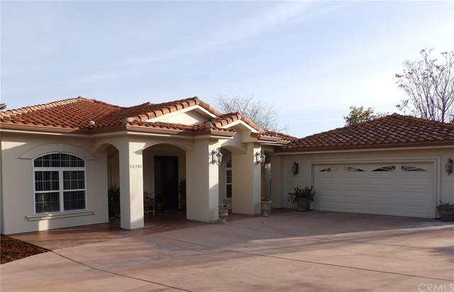 76950 Barker Road, San Miguel, CA 93451 (#NS21186652) :: Steele Canyon Realty